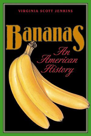 Bananas by Virginia Jenkins