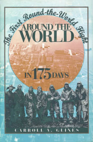 Around the World in 175 Days