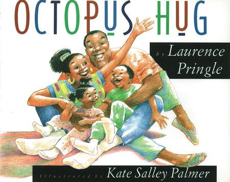 Octopus Hug