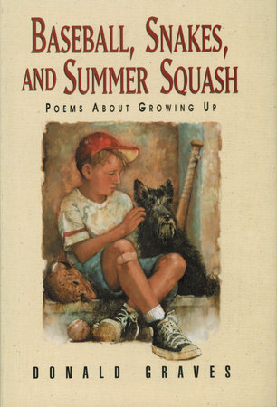 Baseball, Snakes, and Summer Squash