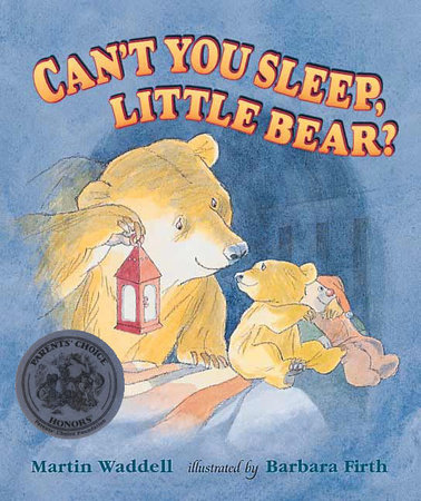 Can't You Sleep, Little Bear? by Martin Waddell: 9781564022622 |  PenguinRandomHouse.com: Books