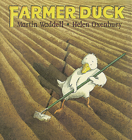 Farmer Duck Big Book