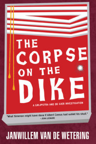 The Corpse on the Dike