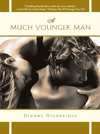 Much Younger Man by Dianne Highbridge