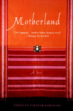 Motherland by Vineeta Vijayaraghavan