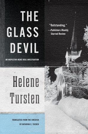 The Glass Devil by Helene Tursten