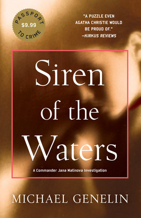 Siren of the Waters