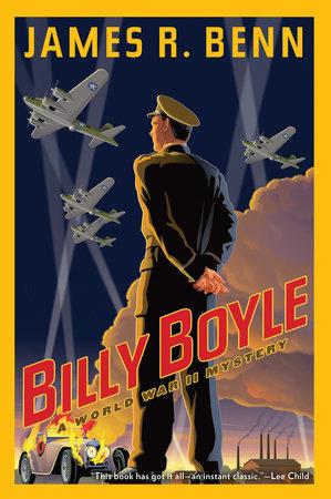 Billy Boyle by James R. Benn