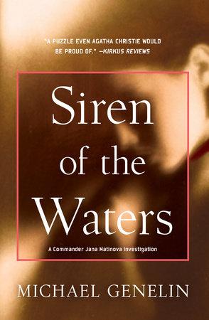 Siren of the Waters by Michael Genelin