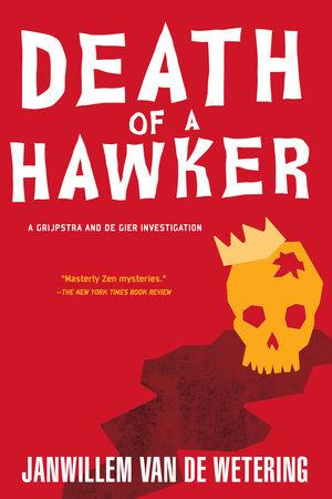 Death of a Hawker by Janwillem van de Wetering