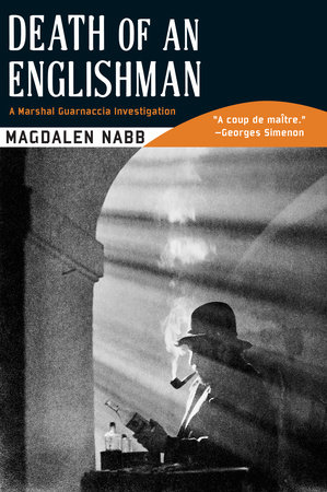 Death of an Englishman by Magdalen Nabb