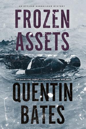 Frozen Assets by Quentin Bates