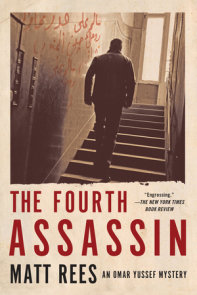 The Fourth Assassin