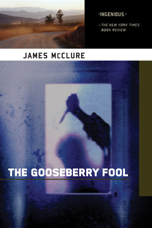 The Gooseberry Fool by James McClure