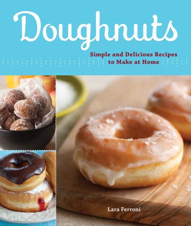 Doughnuts by Lara Ferroni