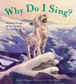 Why Do I Sing?