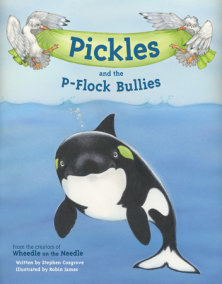 Pickles and the P-Flock Bullies