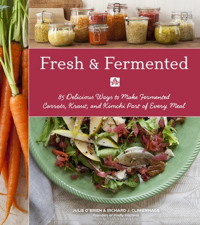 Fresh & Fermented