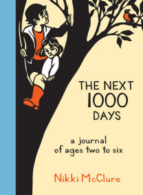 The Next 1000 Days