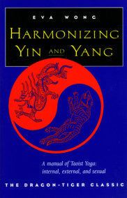 Harmonizing Yin and Yang