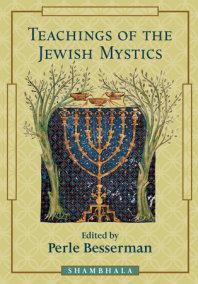 Teachings of the Jewish Mystics