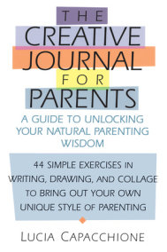 Creative Journal for Parents