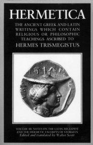 Hermetica volume 3