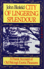 City of Lingering Splendour