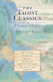 The Taoist Classics, Volume One