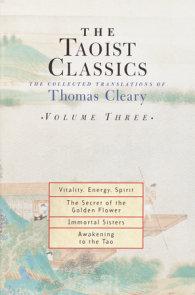 The Taoist Classics, Volume Three