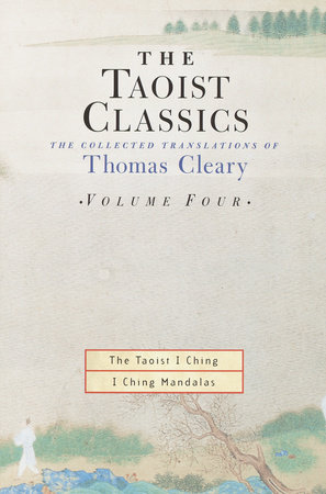 The Taoist Classics, Volume 4 by Thomas Cleary