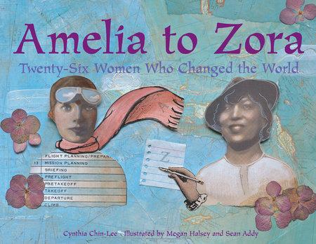 Amelia to Zora