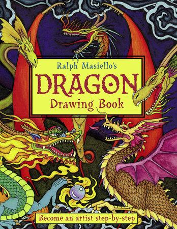 Ralph Masiello's Dragon Drawing Book