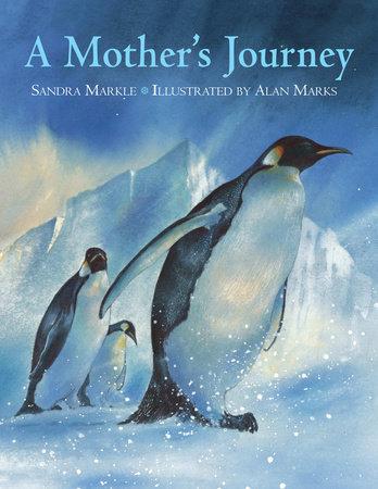 A Mother's Journey by Sandra Markle
