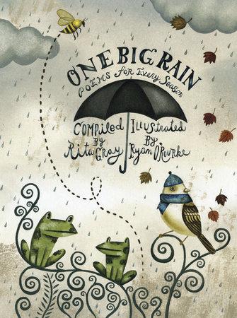 One Big Rain by