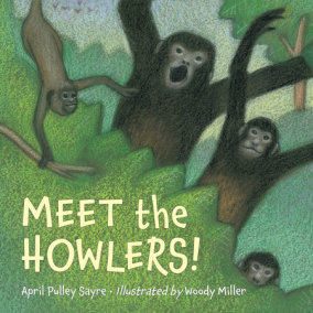 Meet the Howlers!