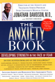 The Anxiety Book