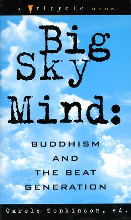 Big Sky Mind by Carole Tomkinson