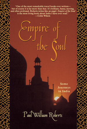 Empire of the Soul