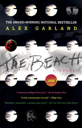 The Beach Book Cover Picture