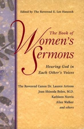 The Book of Women's Sermons