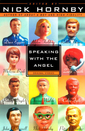 Speaking with the Angel by