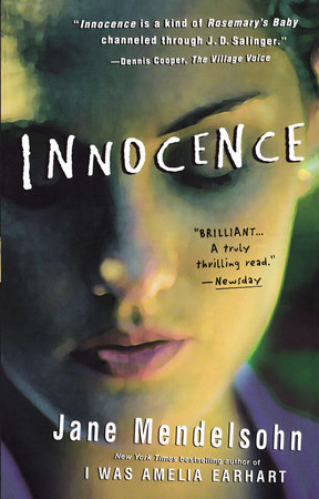 Innocence by Jane Mendelsohn