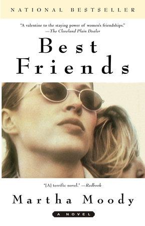 Best Friends by Martha Moody