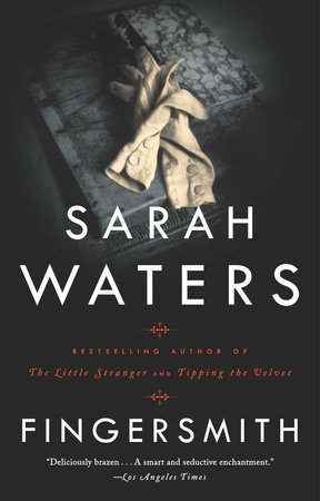 Sarah Waters Fingersmith Pdf