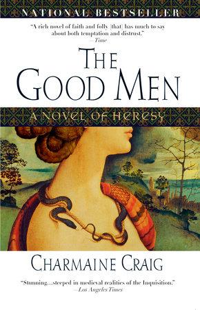 The Good Men by Charmaine Craig