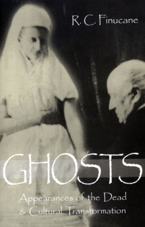 Ghosts by R. C. Finucane