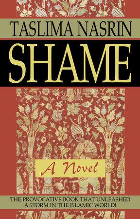Shame by Taslima Nasrin