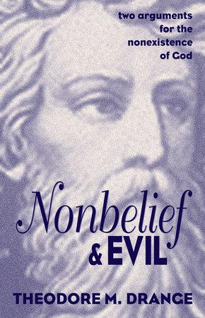 Nonbelief & Evil