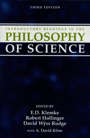 Introductory Readings in the Philosophy of Science by